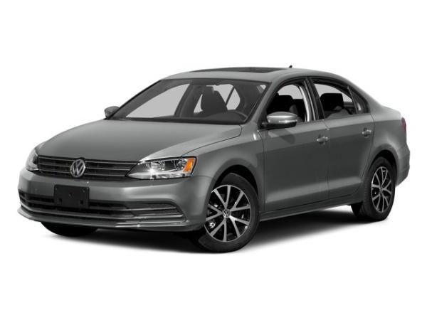 2015 Volkswagen Jetta SE