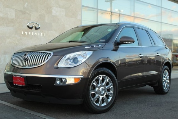 used buick enclave for sale in seabrook nh u s news world report. Black Bedroom Furniture Sets. Home Design Ideas