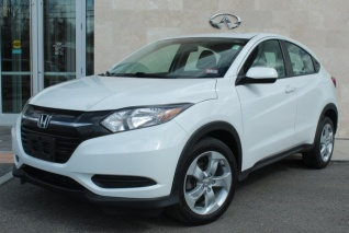 2016 Honda Hr V Lx Awd Cvt For In Nashua Nh