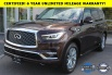 2019 INFINITI QX80 LUXE AWD for Sale in Nashua, NH