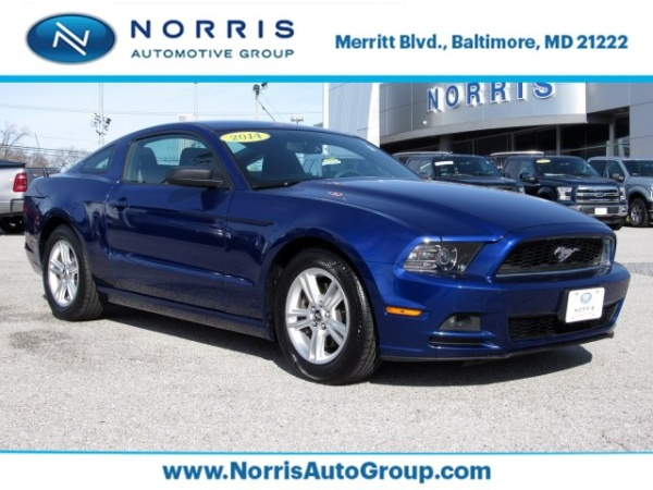 2014 Ford Mustang in Dundalk, MD