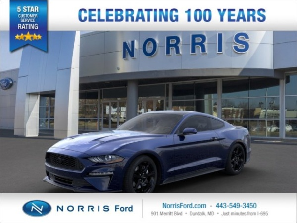 2020 Ford Mustang in Dundalk, MD