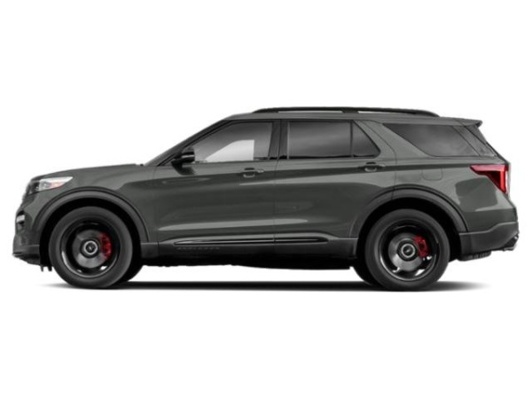 2020 Ford Explorer St 4wd For Sale In Dundalk Md Truecar