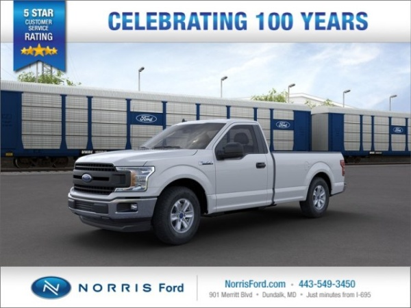 2020 Ford F-150 in Dundalk, MD