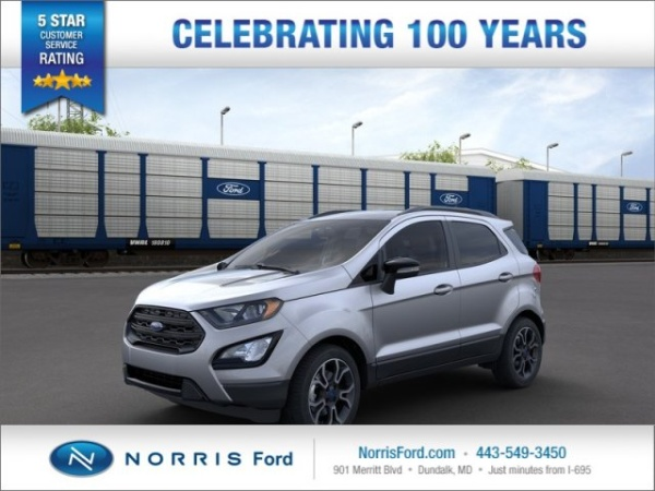 2020 Ford EcoSport in Dundalk, MD