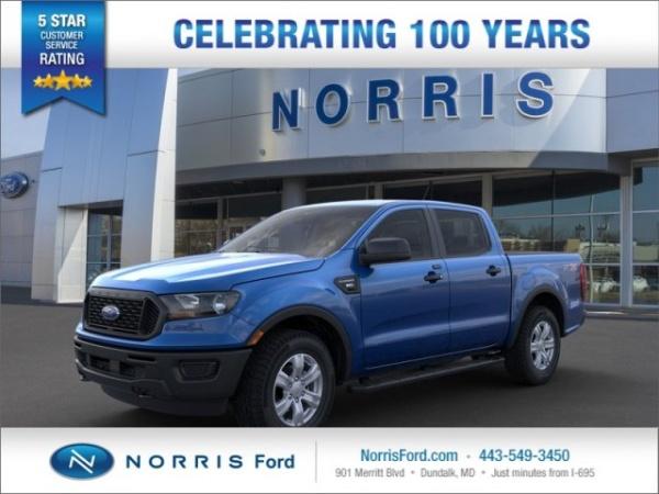 2020 Ford Ranger in Dundalk, MD