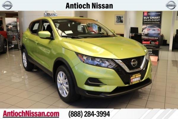 2020 Nissan Rogue Sport in Antioch, CA