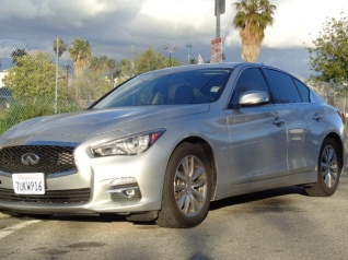 used infiniti q50 for sale in los angeles, ca | 213 used q50