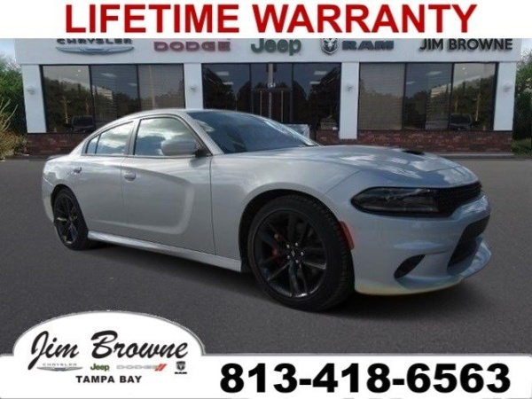 2019 Dodge Charger in Tampa, FL