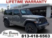 2020 Jeep Wrangler Unlimited Sport Altitude for Sale in Tampa, FL