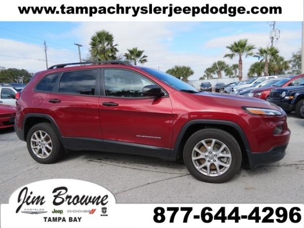New Jeep Cherokee For Sale In Dade City FL US News World Report - Dade city fl car show