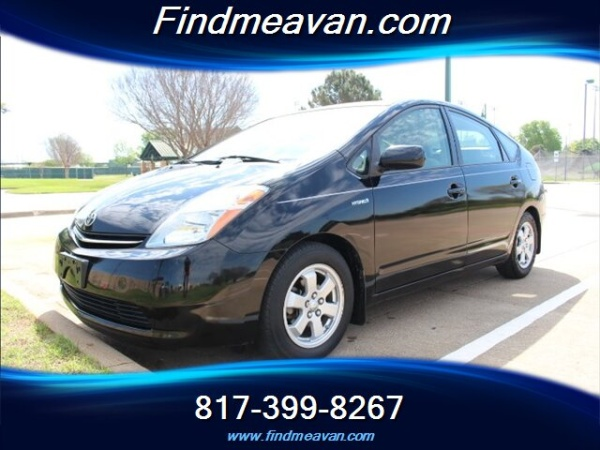 2007 Toyota Prius in Euless, TX
