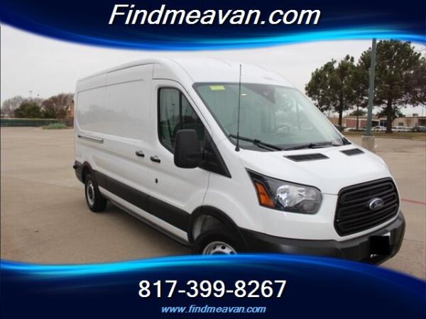 2019 Ford Transit Cargo Van in Euless, TX