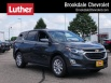 2020 Chevrolet Equinox LT with 1LT FWD for Sale in Brooklyn Center, MN