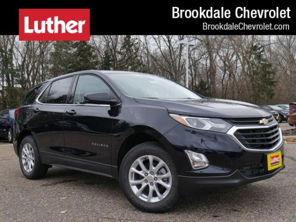 2020 Chevrolet Equinox in Brooklyn Center, MN