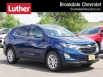 2020 Chevrolet Equinox LT with 1LT AWD for Sale in Brooklyn Center, MN