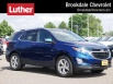2020 Chevrolet Equinox LT with 2LT AWD for Sale in Brooklyn Center, MN