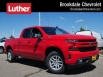 2019 Chevrolet Silverado 1500 RST Double Cab Standard Box 4WD for Sale in Brooklyn Center, MN
