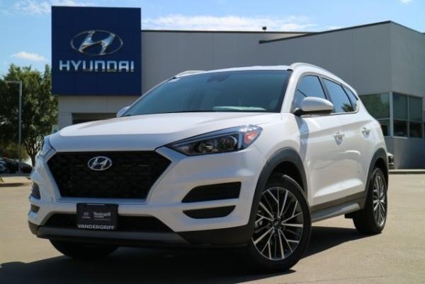 2020 Hyundai Tucson in Arlington, TX