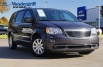 2016 Chrysler Town & Country Touring for Sale in Arlington, TX