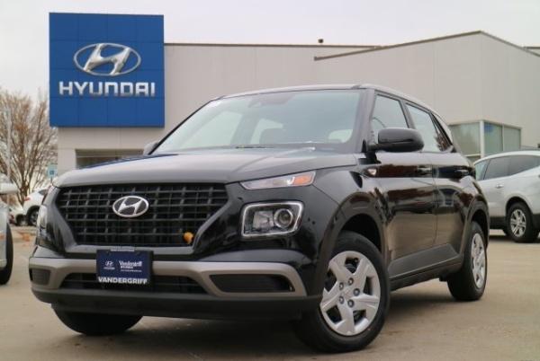 2020 Hyundai Venue in Arlington, TX