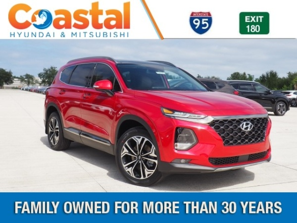 2020 Hyundai Santa Fe in Melbourne, FL