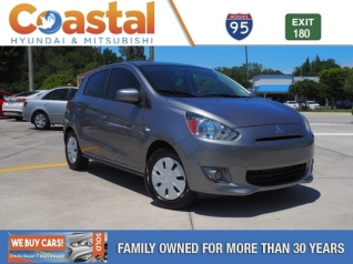2017 Mitsubishi Mirage De Manual For In Melbourne Fl