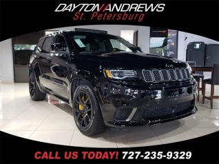 New Jeep Grand Cherokee TRACKHAWKs for Sale | TrueCar