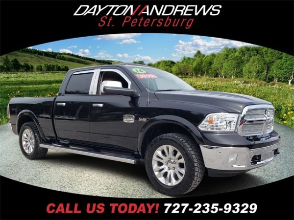 2016 Ram 1500 in St. Petersburg, FL