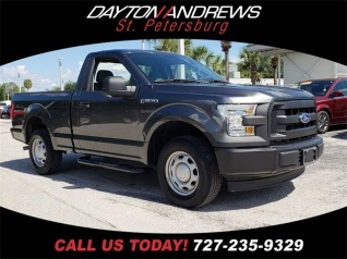 Ford F  Xl Regular Cab   Bed Rwd For Sale In St