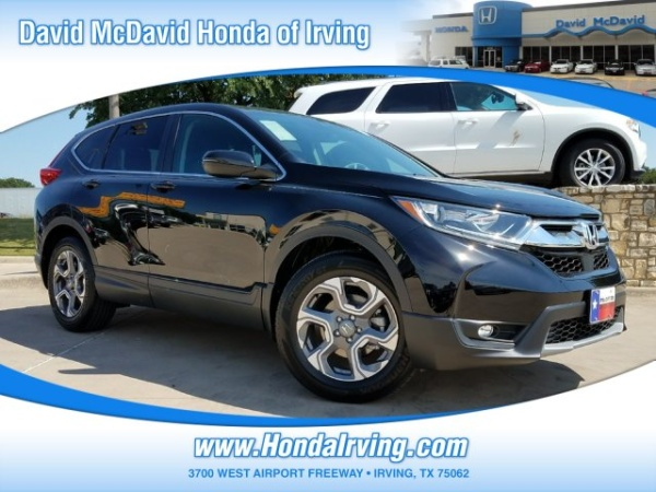 2019 Honda CR-V in Irving, TX