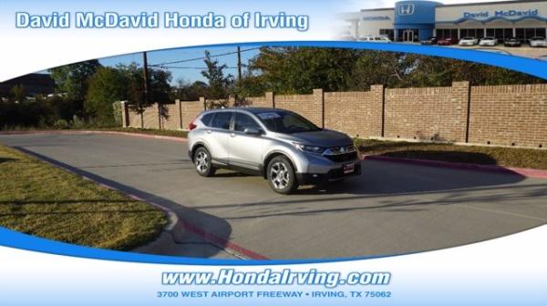 2019 Honda CR-V in Irving, TX