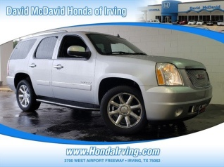 used gmc yukon denali for sale search 2 979 used yukon denali Custom 2005 Yukon Denali Interior 2013 gmc yukon denali rwd for sale in irving tx
