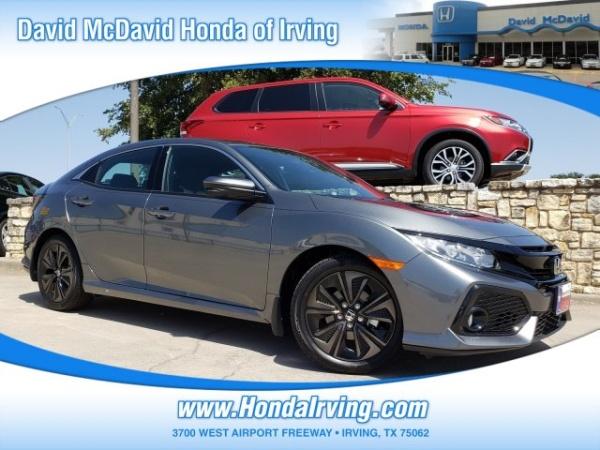 2020 Honda Civic in Irving, TX