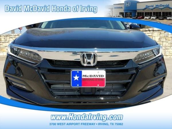 2019 Honda Accord in Irving, TX