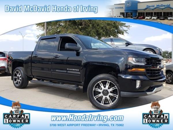2016 Chevrolet Silverado 1500 in Irving, TX
