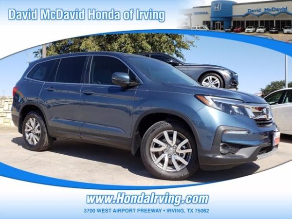 2020 Honda Pilot in Irving, TX