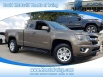 2016 Chevrolet Colorado LT Extended Cab Standard Box 2WD Automatic for Sale in Irving, TX