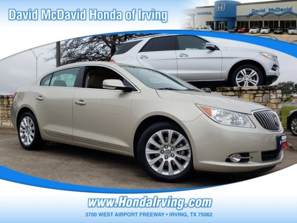 2013 Buick LaCrosse in Irving, TX