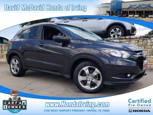 2017 Honda HR-V in Irving, TX
