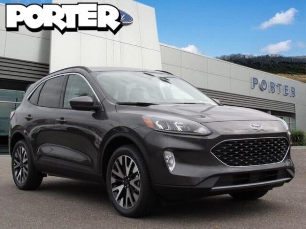 2020 Ford Escape in Newark, DE