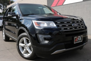 Used Ford Explorer For Sale In Riverside Ca 530 Used Explorer