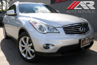 Infinity For Sale >> Used Infinitis For Sale Truecar