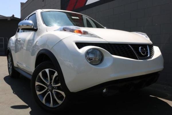 2013 Nissan JUKE in Santa Ana, CA