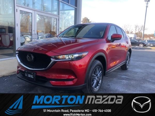 2019 Mazda CX-5 in Pasadena, MD
