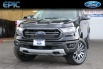 2019 Ford Ranger Lariat SuperCrew 5' Box 4WD for Sale in Everett, WA