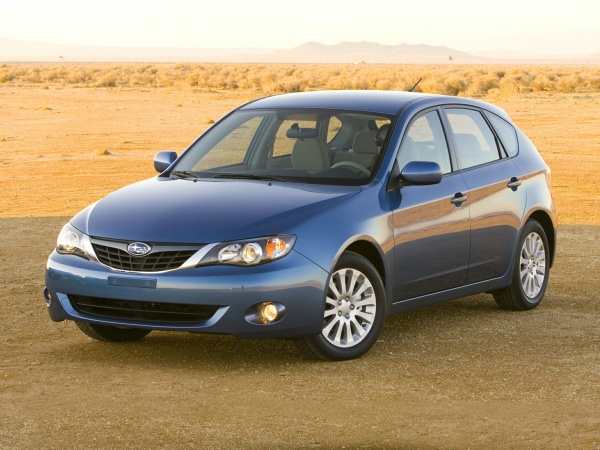 2009 Subaru Impreza in Everett, WA