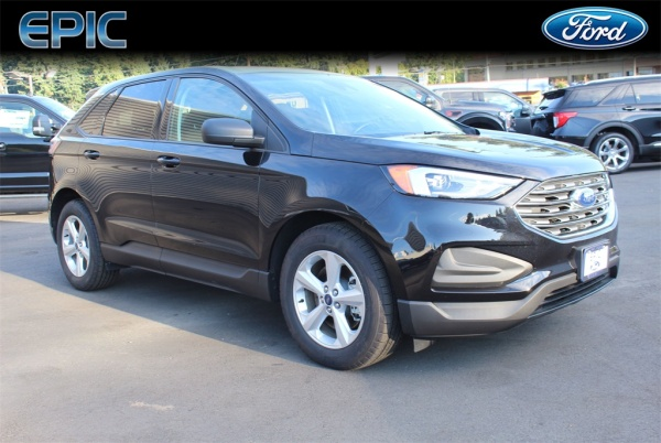 2019 Ford Edge in Everett, WA