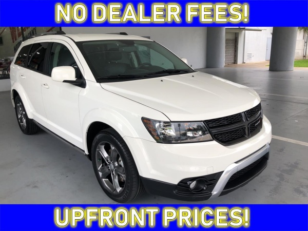 2015 Dodge Journey in Avon Park, FL