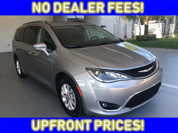 2019 Chrysler Pacifica in Avon Park, FL